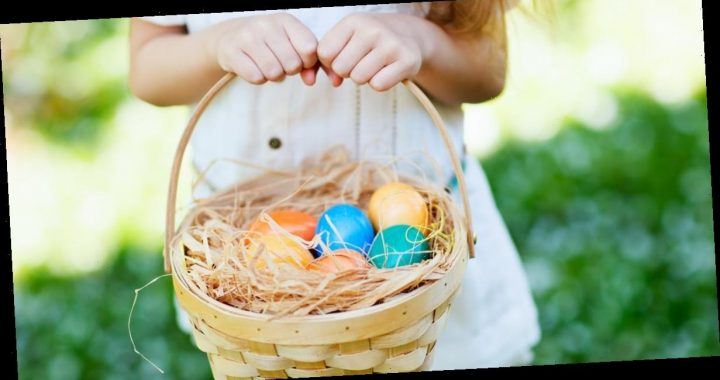 Win Easter This Year by Tailoring Each Easter Basket to Your Kid's Unique Personality