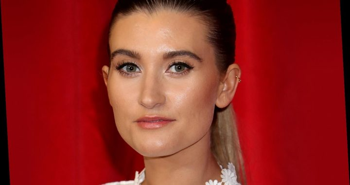 Emmerdale's Charley Webb reveals she was 'abused' in shop after asking shoppers to stay two metres away from her – The Sun