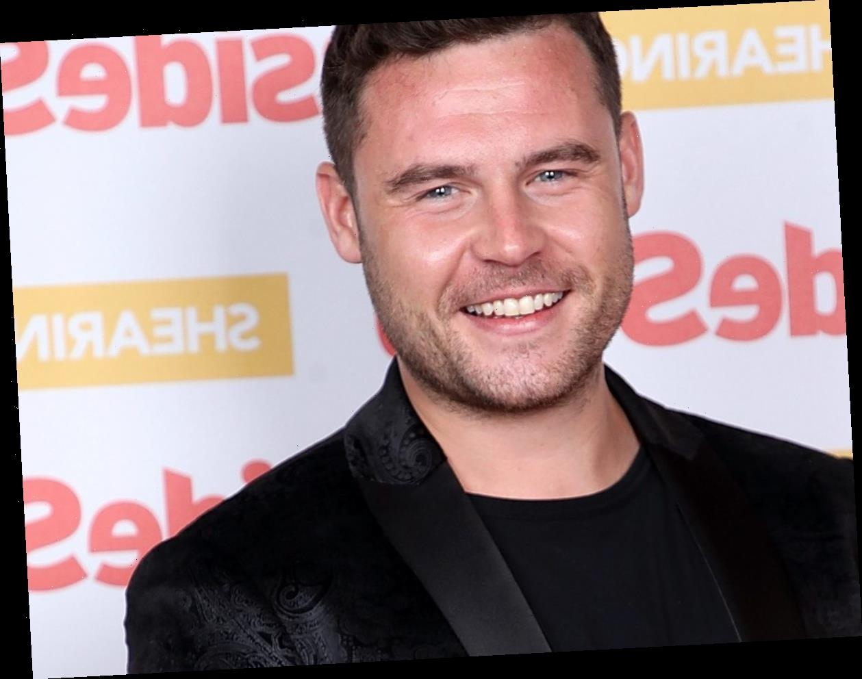 Emmerdale's Danny Miller in shock return as Aaron – and he's already back on set filming – The Sun