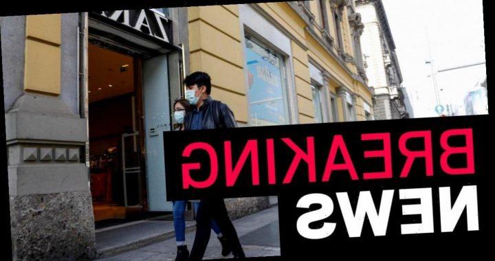 Zara closes 4,000 stores across planet because of coronavirus