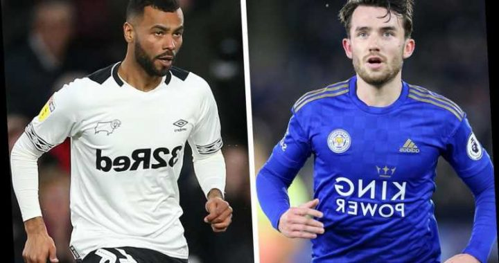Ashley Cole has 'heard' Ben Chilwell is a Chelsea fan and urges Blues to pursue transfer for Leicester left-back – The Sun