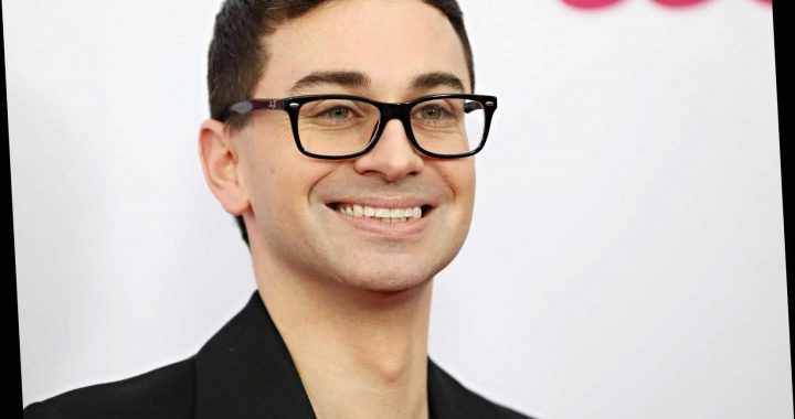 Christian Siriano sends 1,500 face masks to NY healthcare workers