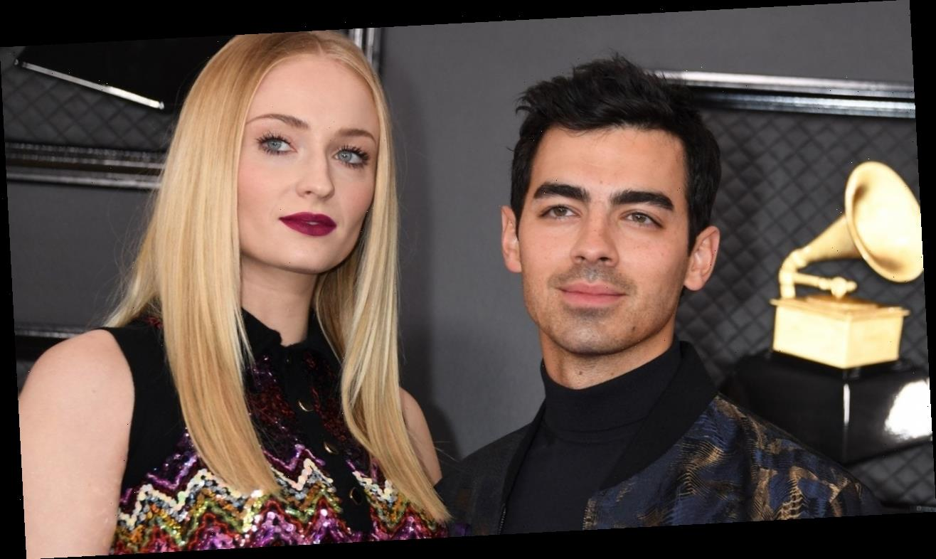Why Sophie Turner Says She 'Hated' the Jonas Brothers Growing Up