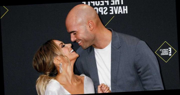 Jana Kramer, Mike Caussin's Sweetest Moments With Kids