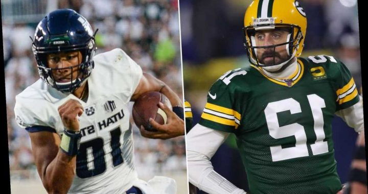 Packers begin Aaron Rodgers damage control after 2020 NFL Draft surprise