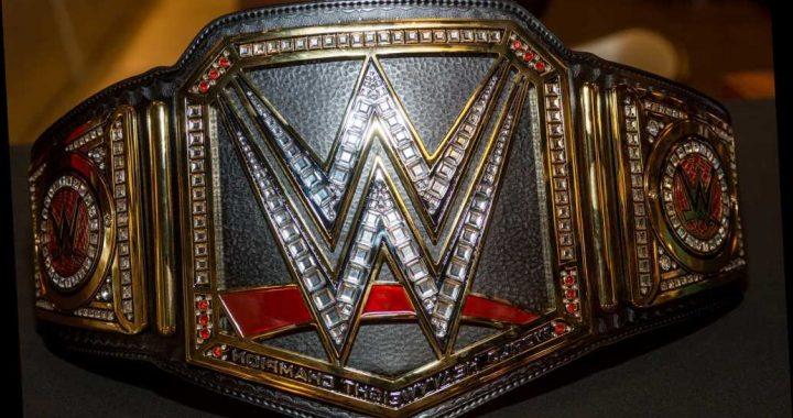 WWE employee tests positive for coronavirus, live shows resuming