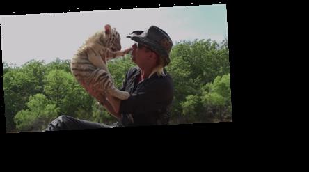 Tiger King Sets New Viewership Records