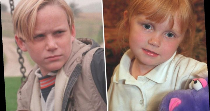 Emmerdale's child stars: where are they now? – The Sun