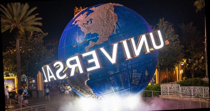 Universal Studios Orlando Sets June 5 Reopening With New Guidelines