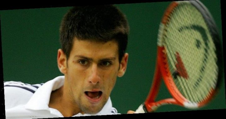 Novak Djokovic Tests Positive for COVID-19 After Controversial Tour