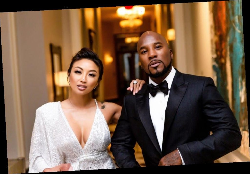 Jeezy Says His Ex-Girlfriend Is Jealous Of His Engagement