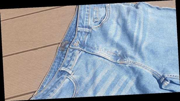 Broken zip on jeans? Here's the ultimate hack to fix those pesky zips