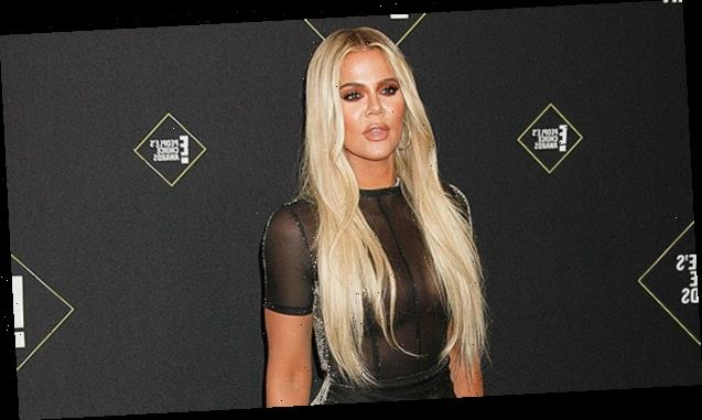 Khloe Kardashian Beats The Heat In A Leopard Print Bikini & She Looks Better Than Ever — See Pic