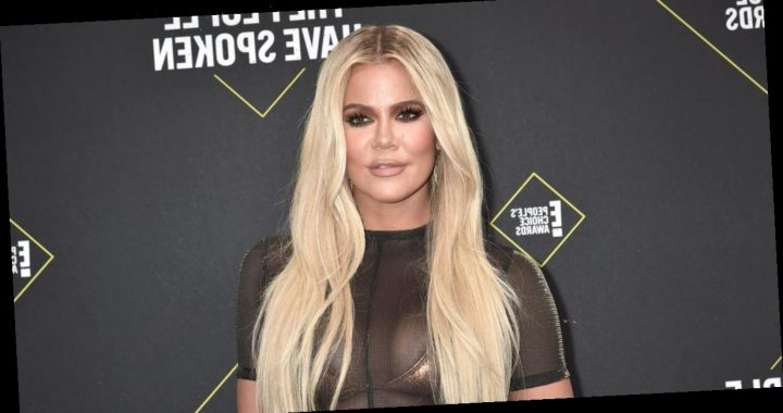 Despite What KUWTK Reruns Would Have You Believe, Khloé Kardashian Isn't a Natural Brunette