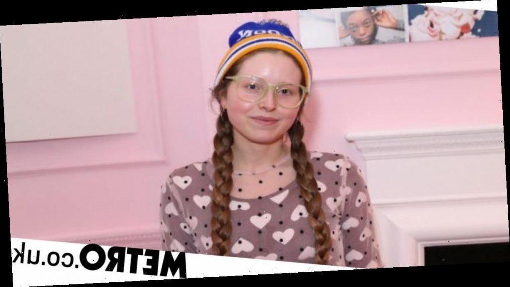 Harry Potter star Jessie Cave was raped aged 14 by tennis ...