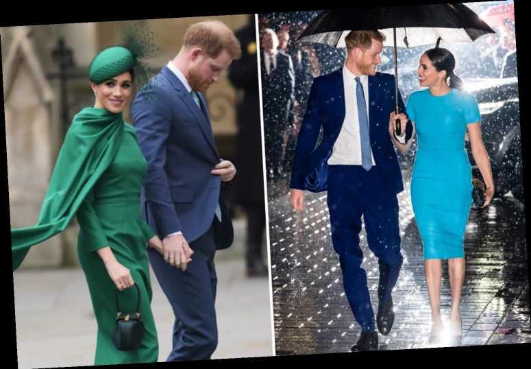 Meghan Markle And Princess Beatrice Among Biggest Fashion