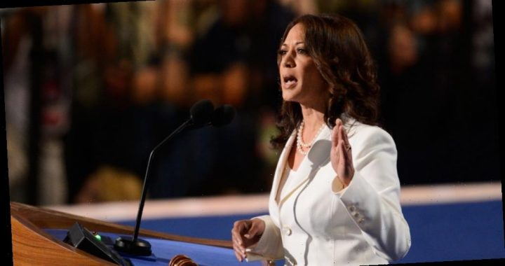 Why everyone is talking about Kamala Harris' birthplace