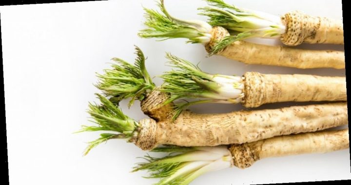 Eating horseradish every day does this to your body