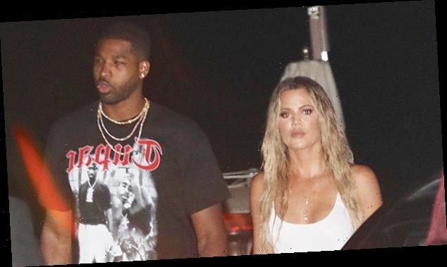 Khloe Kardashian: Why It's 'Her Choice' What Will Happen Next In Tristan Thompson Relationship