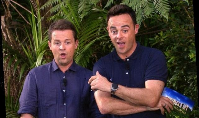Declan Donnelly was rushed to medics at 3am after spider bite turned toxic during I'm A Celebrity filming
