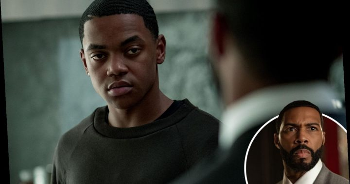 Power Book 2's Tariq actor lifts lid on 'scary' death threat backlash from fans after being exposed as Ghost's murderer