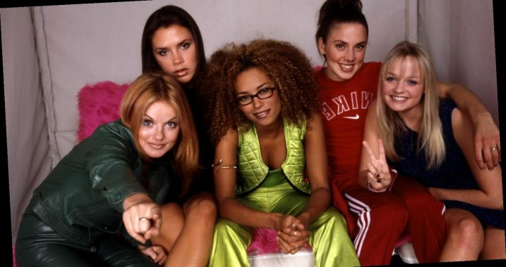 The story behind the Spice Girls' iconic nicknames revealed