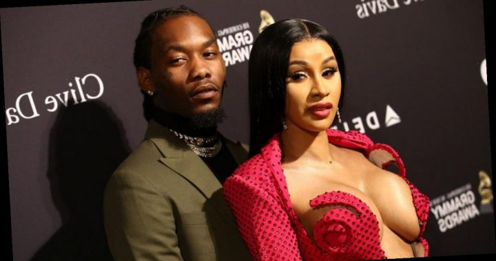 Offset Is Not Fathering Another Child Amid Cardi B Split, Source Says