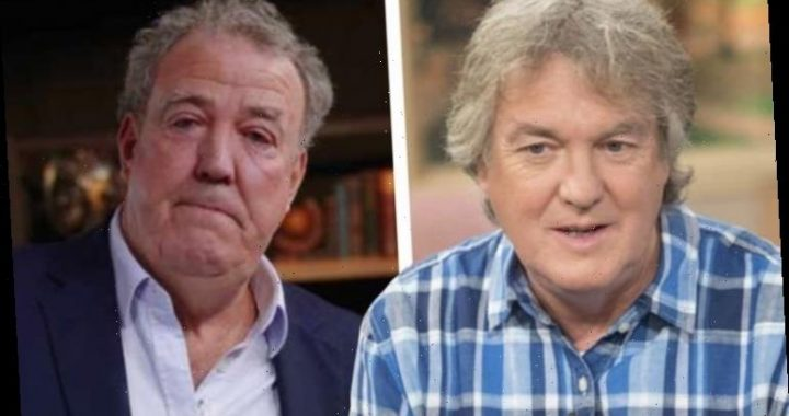 James May admits Clarkson's Top Gear 'fracas' could have been resolved in a 'cleaner way'