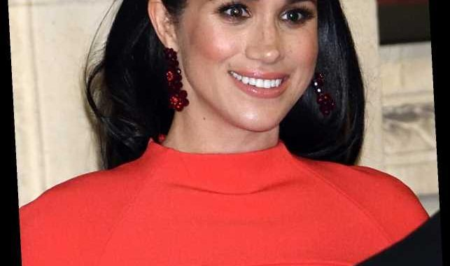 Meghan Markle's Go-To Hair Product Is 33% Off For Amazon Prime Day