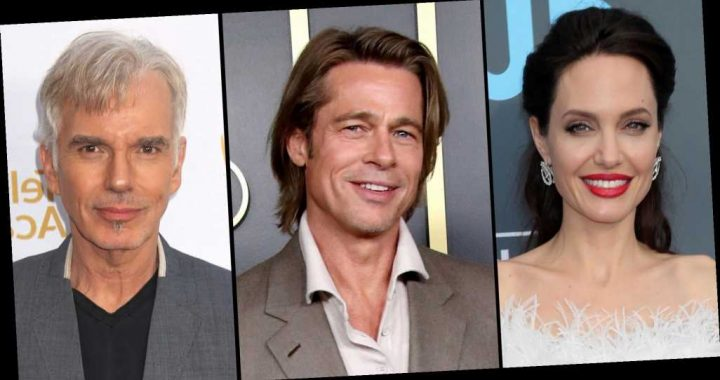 Angelina Jolie's Dating History: Brad Pitt, Billy Bob Thornton and More