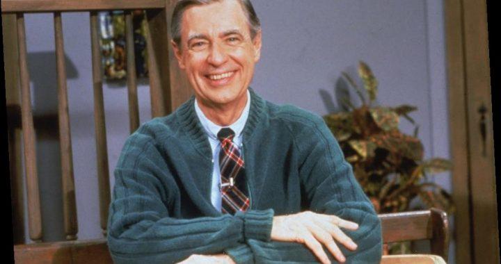 Did Mister Rogers Have Secret Tattoos?