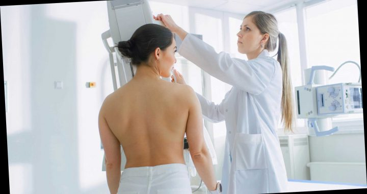 The 5 things every woman needs to know about checking her boobs for cancer