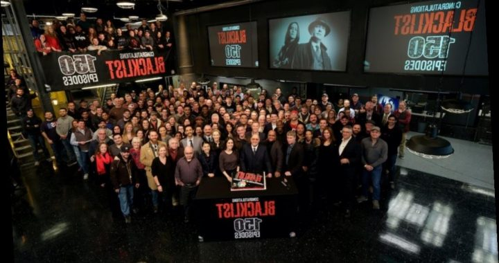 'The Blacklist': Why Season 8 Might Be the End of the Series