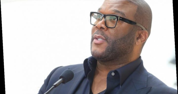 Tyler Perry on Spike Lee's Criticism: 'It Stung'