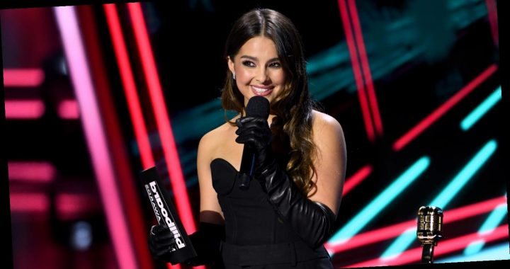 Addison Rae Addresses the Big Mistake She Made While Presenting at the Billboard Music Awards