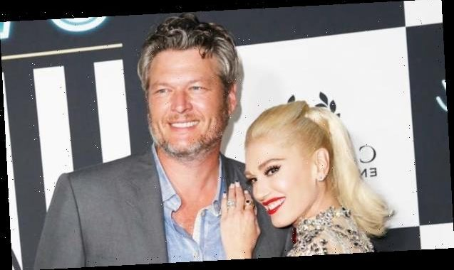 Gwen Stefani & Blake Shelton Engaged: He Proposes After 5 Years Of Dating