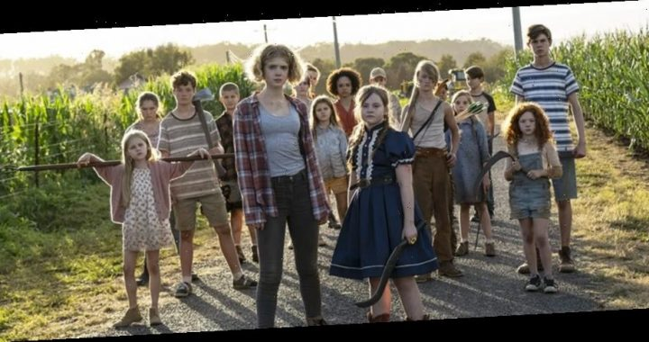 New 'Children of the Corn' Reboot is Already in Theaters, Apparently (Two Theaters, to Be Exact)