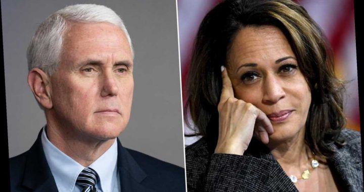 Pence-Harris VP debate still on after Trump contracts COVID-19