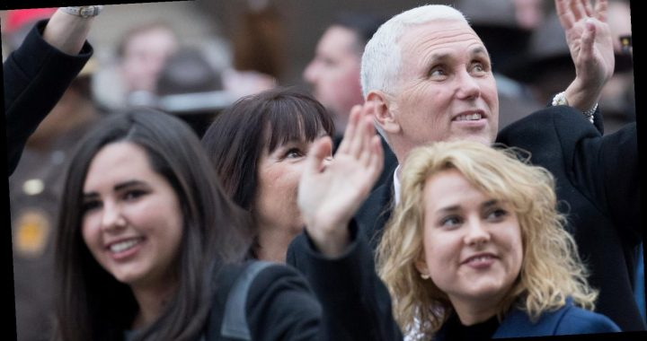 The powerful evolution of Audrey and Charlotte Pence