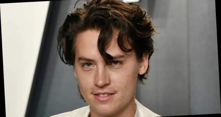 Why Cole Sprouse is sparking dating rumors with model Reina Silva
