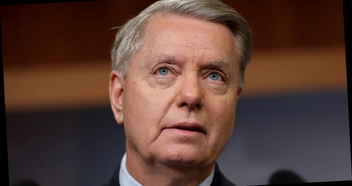 What most people don't know about Lindsey Graham's love life