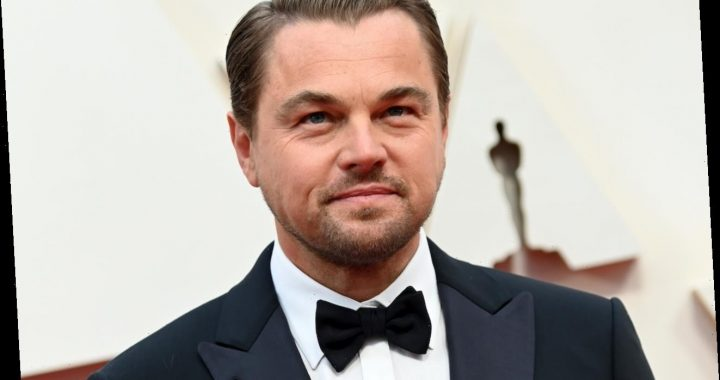 Leonardo Dicaprio Shares Details Behind Growing up in Los Angeles — 'We Moved Into the Mecca of Prostitution and Drug Addicts'
