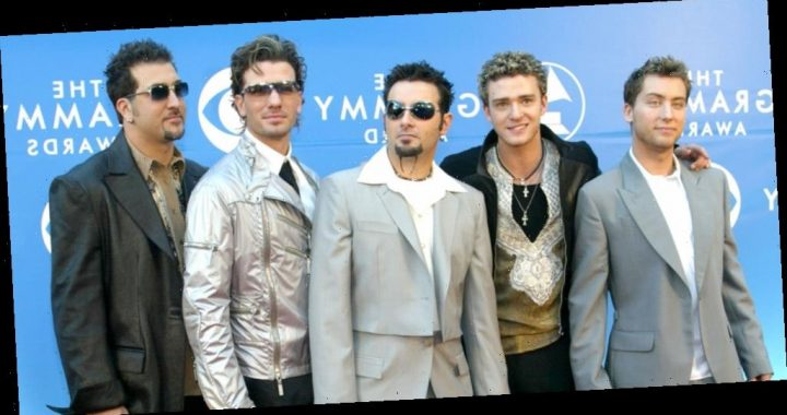 NSYNC Superfan Movie in the Works, Rachel Bloom to Write!