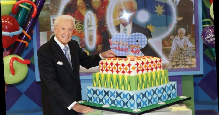 'The Price Is Right': How Old Was Bob Barker When He Retired?