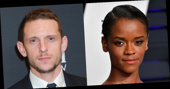 Letitia Wright & Jamie Bell Are Teaming Up for 'Surrounded' Movie