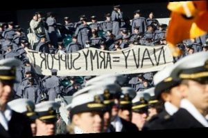 Army-Navy game in December moves from Philly to West Point