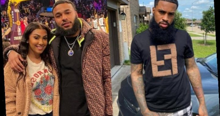 Chris Sails Mocks Queen Naija's Boyfriend for Gifting Her a Birkin Bag