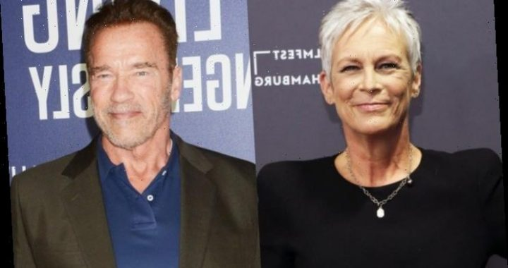 Jamie Lee Curtis Pens Heartfelt Message to Arnold Schwarzenegger Following Heart Surgery