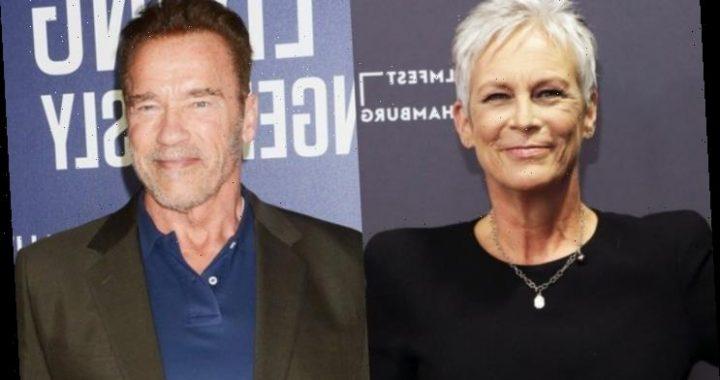 Jamie Lee Curtis Pens Heartfelt Message to Arnold Schwarzenegger Following Heart Surgery