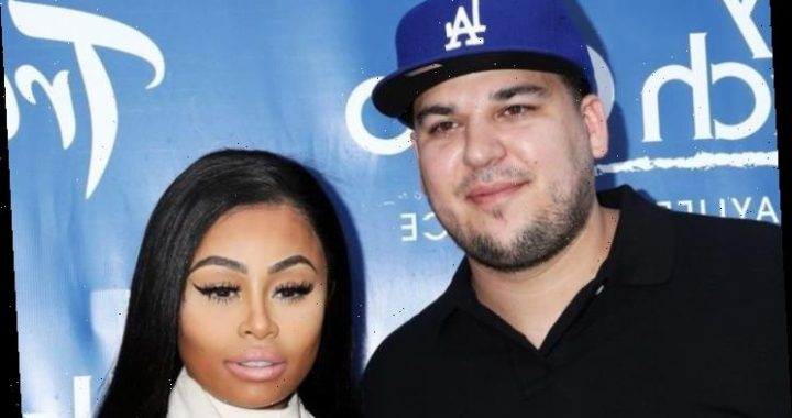 Rob Kardashian's Attempt to Dismiss Blac Chyna Lawsuit Gets Denied